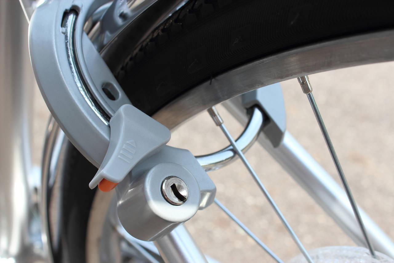 ママチャリの盗難防止策!自転車購入後にやっておくことや施錠のコツ