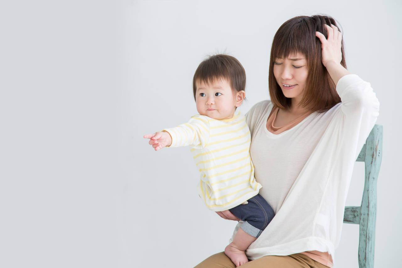 赤ちゃん中心の生活でママの心が不安定に!原因と乗り切るコツとは