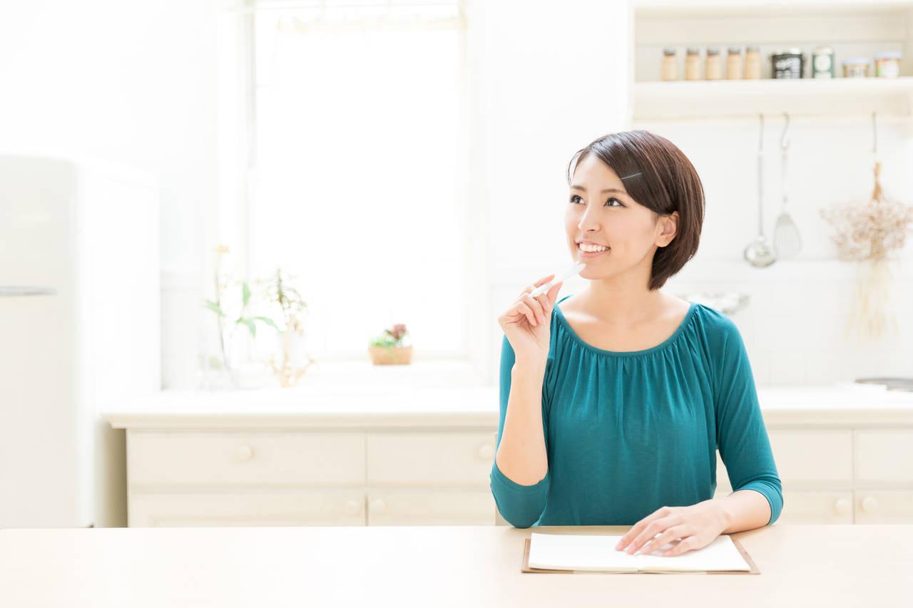 育児日記は赤ちゃんの健康管理に役立つ!ママに最適な日記の選び方
