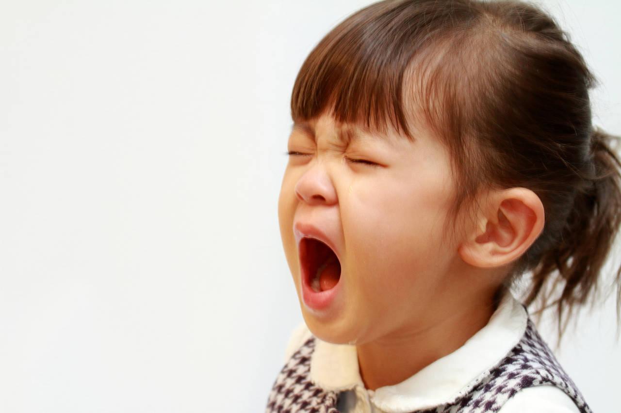3歳児が保育園の朝の見送りで号泣!泣く理由や上手な対処のポイント