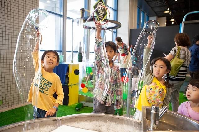 【大阪】こどものための博物館で楽しもう!「キッズプラザ大阪」