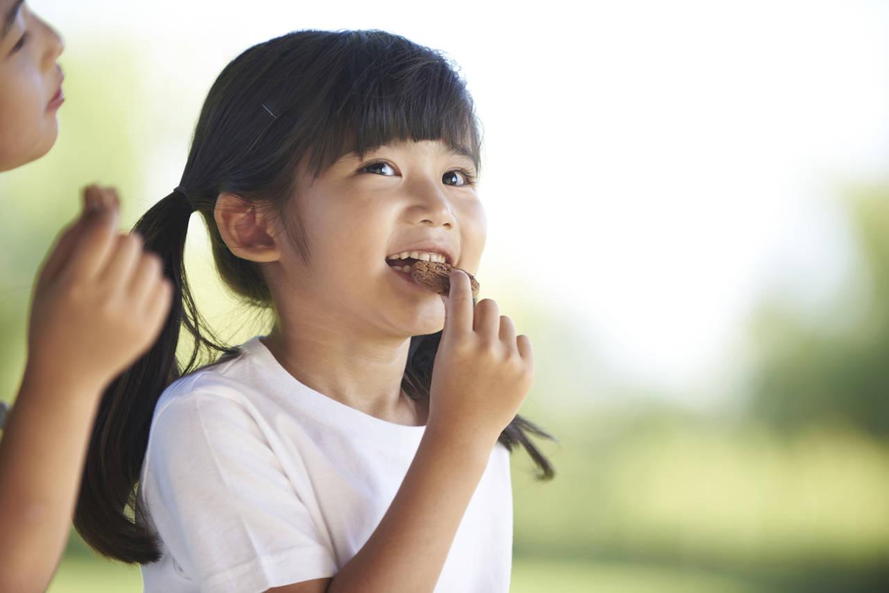 幼児も安心な無添加のお菓子!デイリー用と手土産用を上手に選ぼう