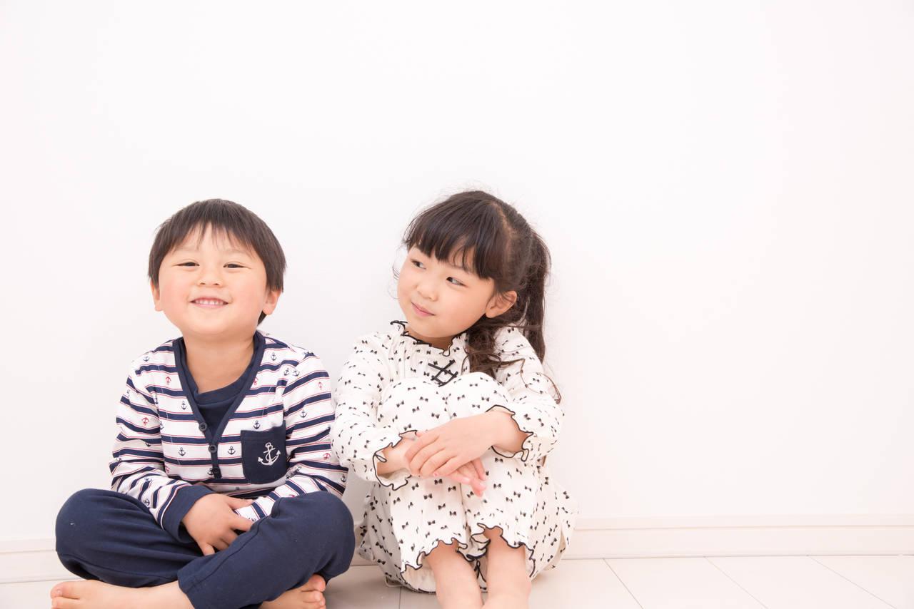 幼児が着る冬用パジャマのおすすめは?素材やデザインについて知ろう