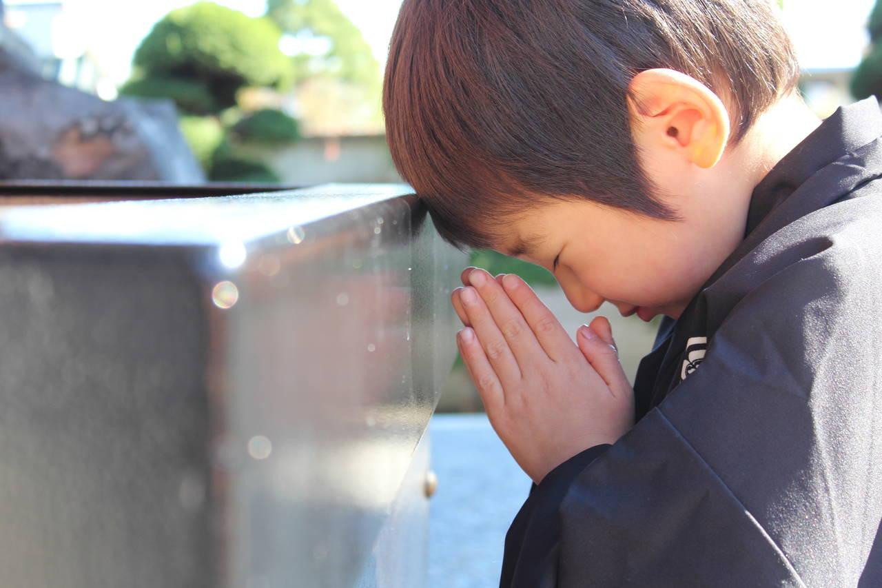 家族で健康祈願をしに行こう!参拝方法や親子で行きたい神社やお寺