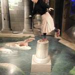 【東京・高尾】脳トレにもなる「トリックアート美術館」で面白フォト