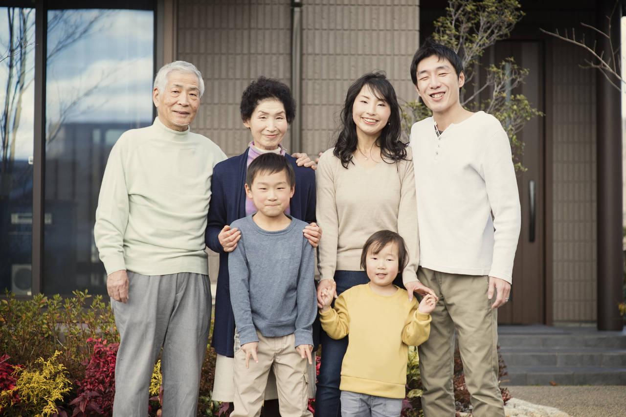 祖父母からの子どもへの金銭援助、知っておきたいこと注意点は?