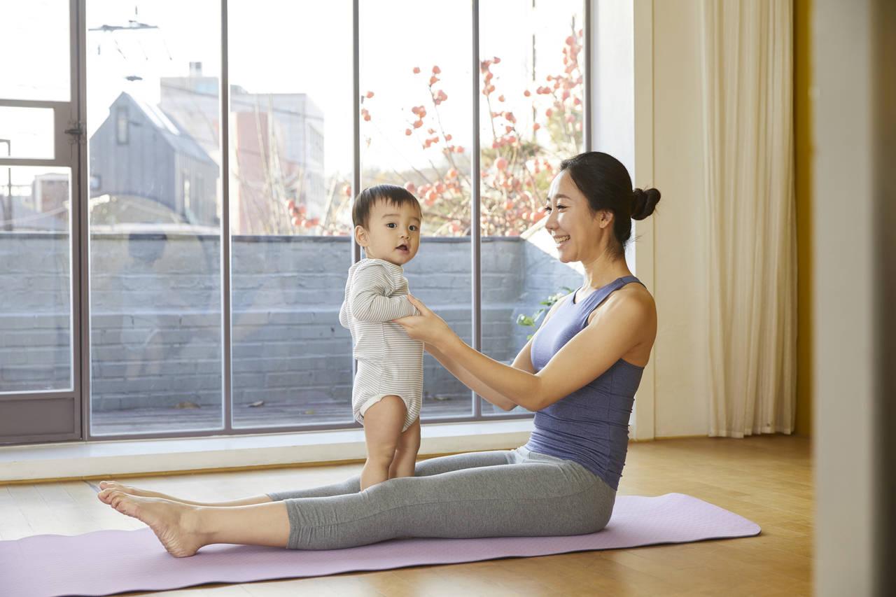 体力ないのが悩みのママへ!体力をつける方法とママ向けサプリを紹介