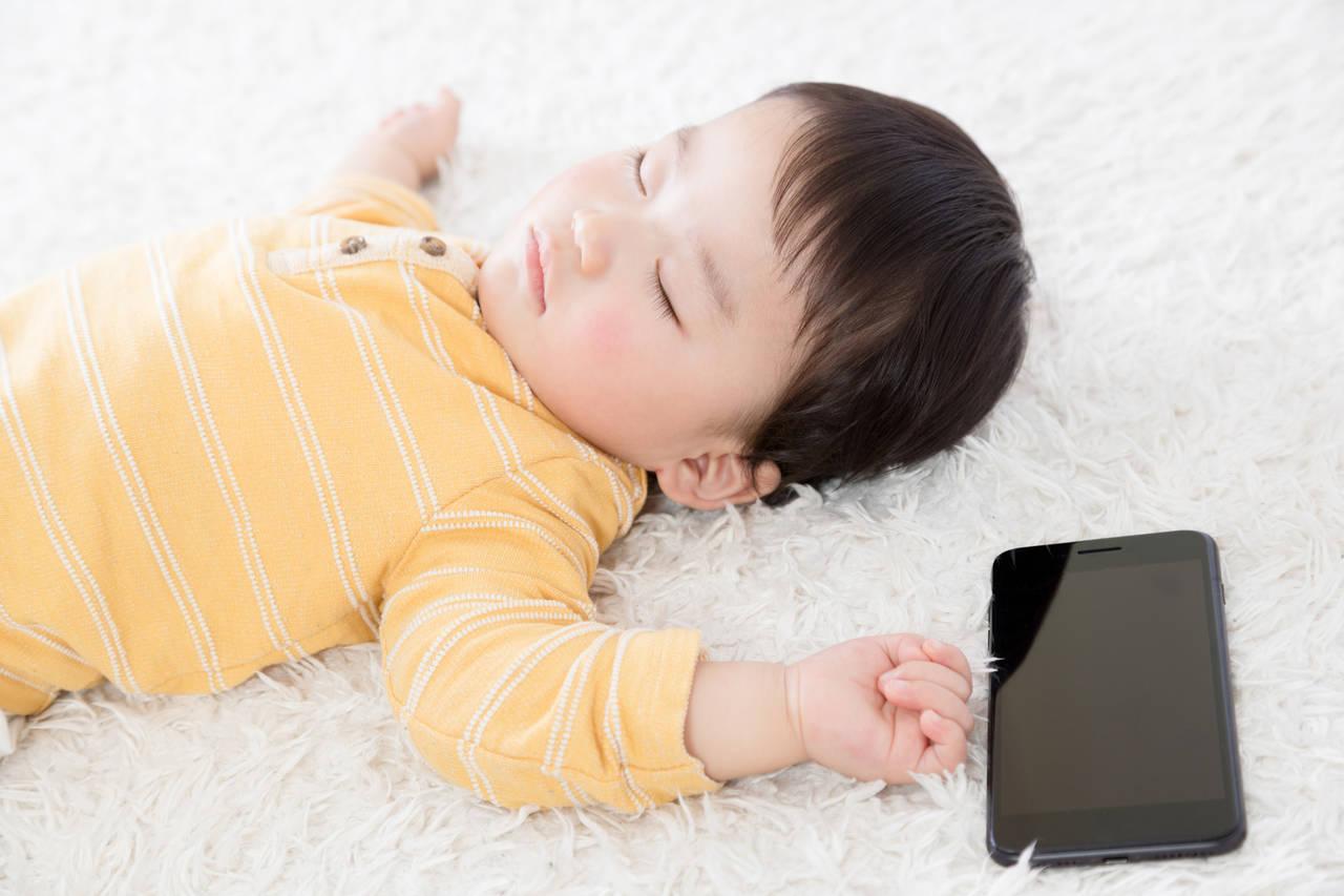 睡眠アプリを使って快適な睡眠を!睡眠対策や注意点、アプリ紹介