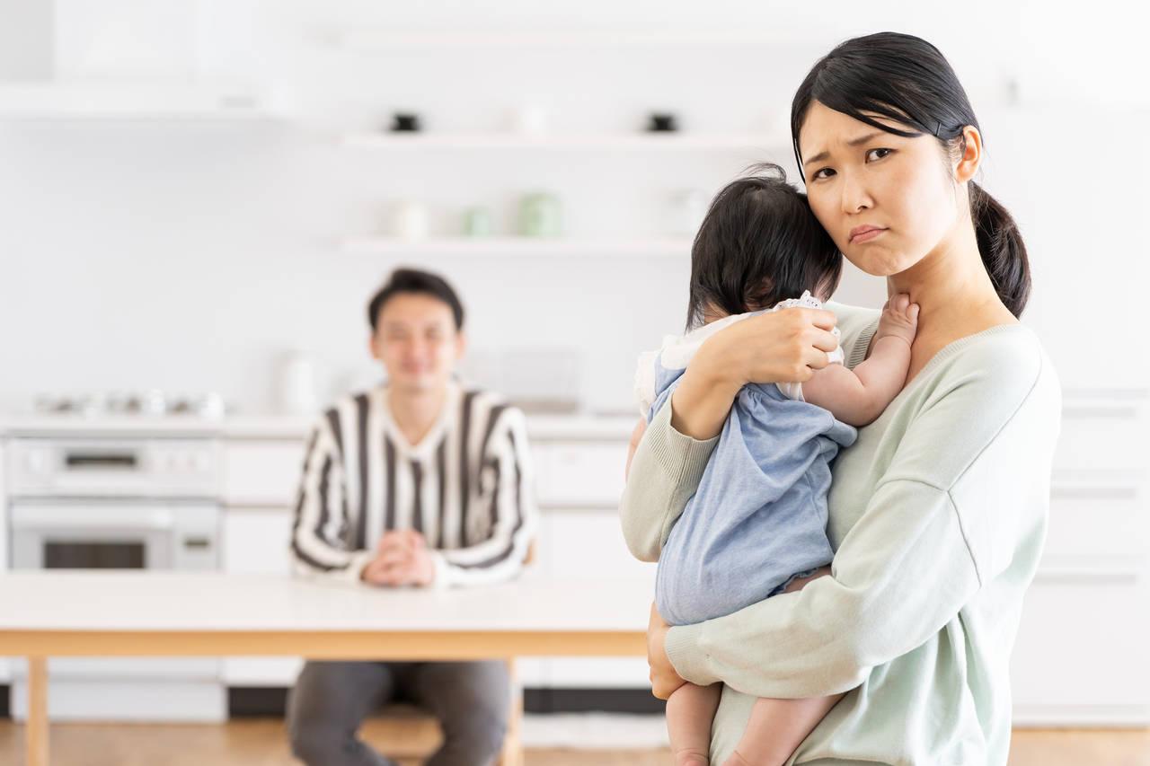夫婦喧嘩で実家に帰る前に!リスクを回避して仲よし夫婦に戻るコツ