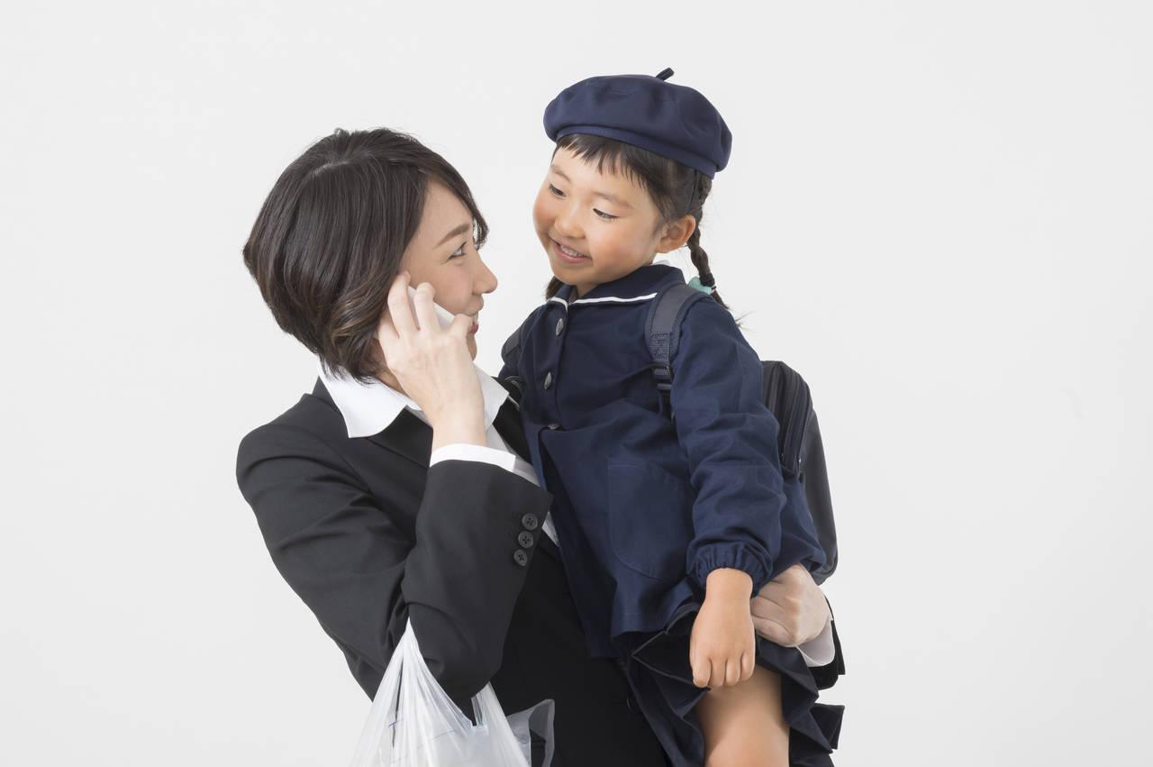 ママのお小遣いを稼ぐ方法!幼稚園に預けている間にできる仕事