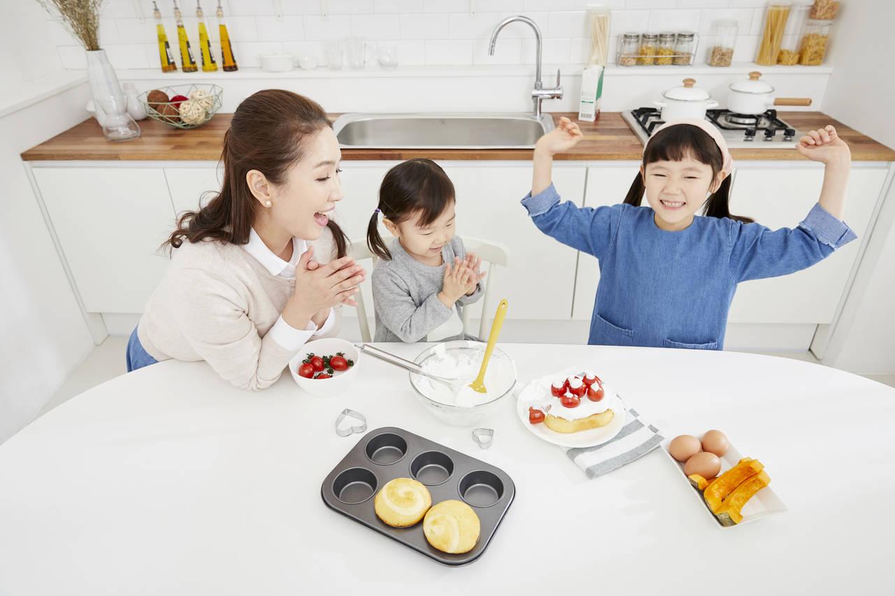 無添加のケーキを子どもに食べさせたい!選び方や注意するポイント