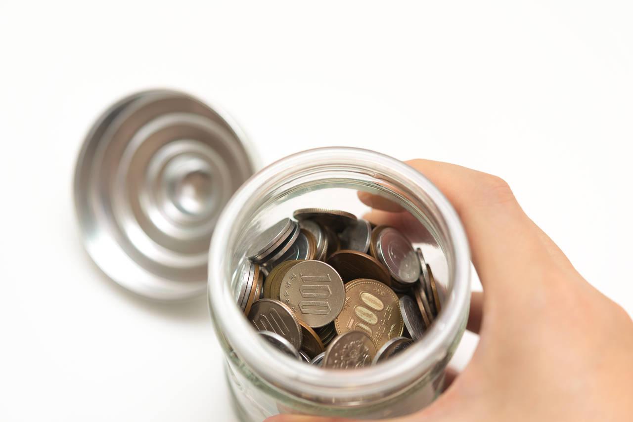 小銭貯金を1年間がんばろう!貯まる金額やおもしろ小銭貯金術も紹介