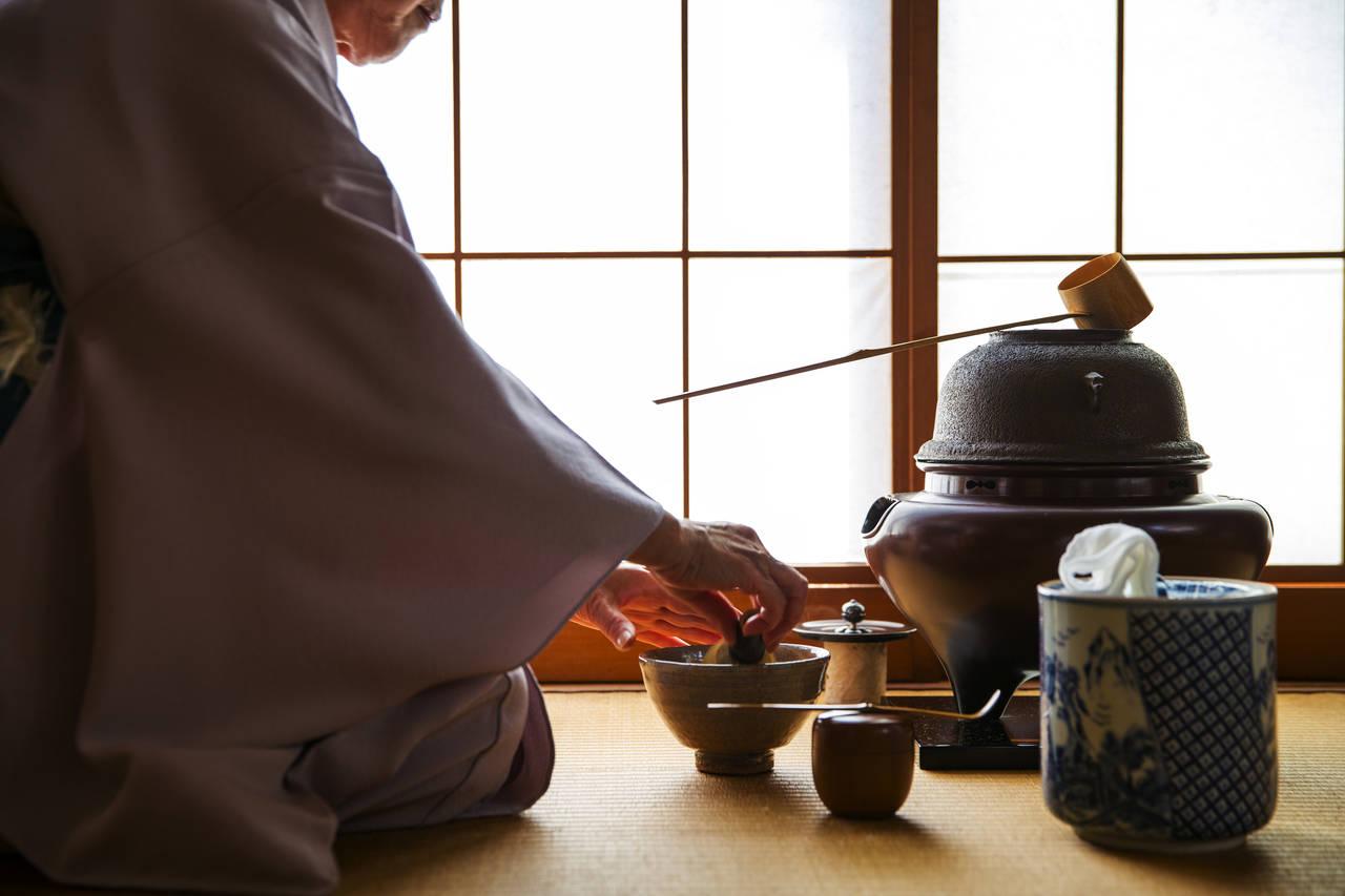 内面を磨きたいママと子には茶道!習い事におすすめな理由と体験方法
