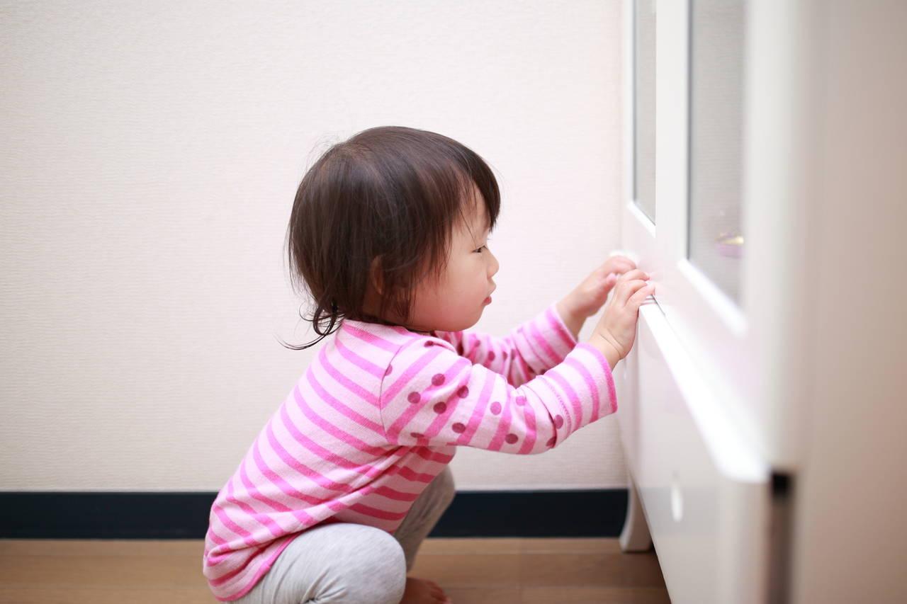 赤ちゃんの服の収納を工夫しよう!選びやすくするコツと簡単収納法