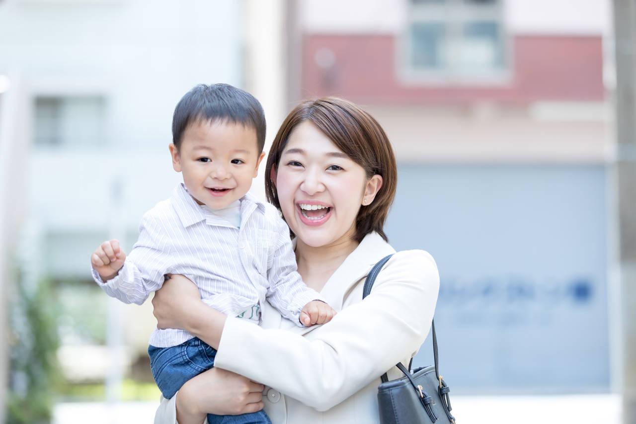育児と仕事を両立できる会社とは?正社員ママの理想的な働き方