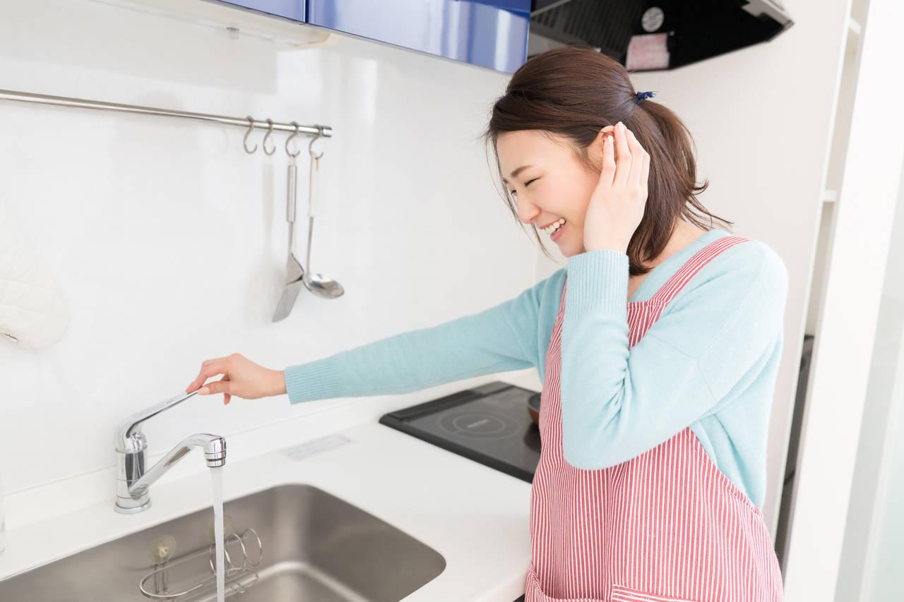 水道代を賢く節約しよう!簡単にできる節約方法や便利グッズを紹介