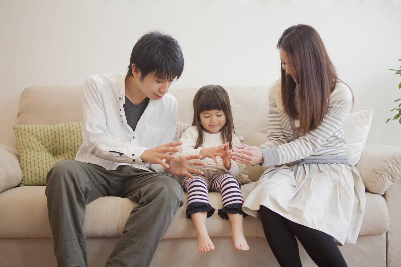 子育て世代のインテリア術!ソファの選び方や人気ショップを紹介