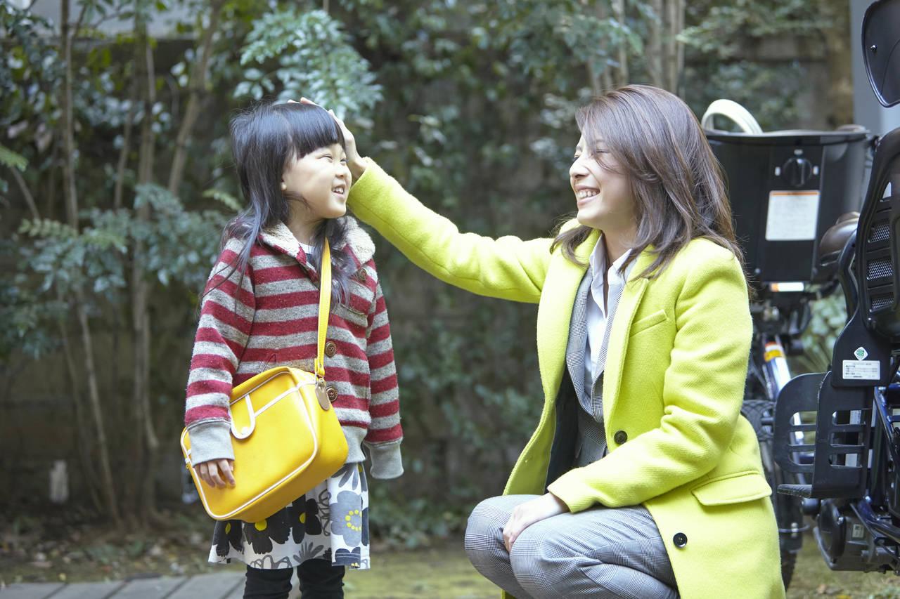 幼稚園児をもつママの再就職!働き方や注意点、就職支援制度を知ろう