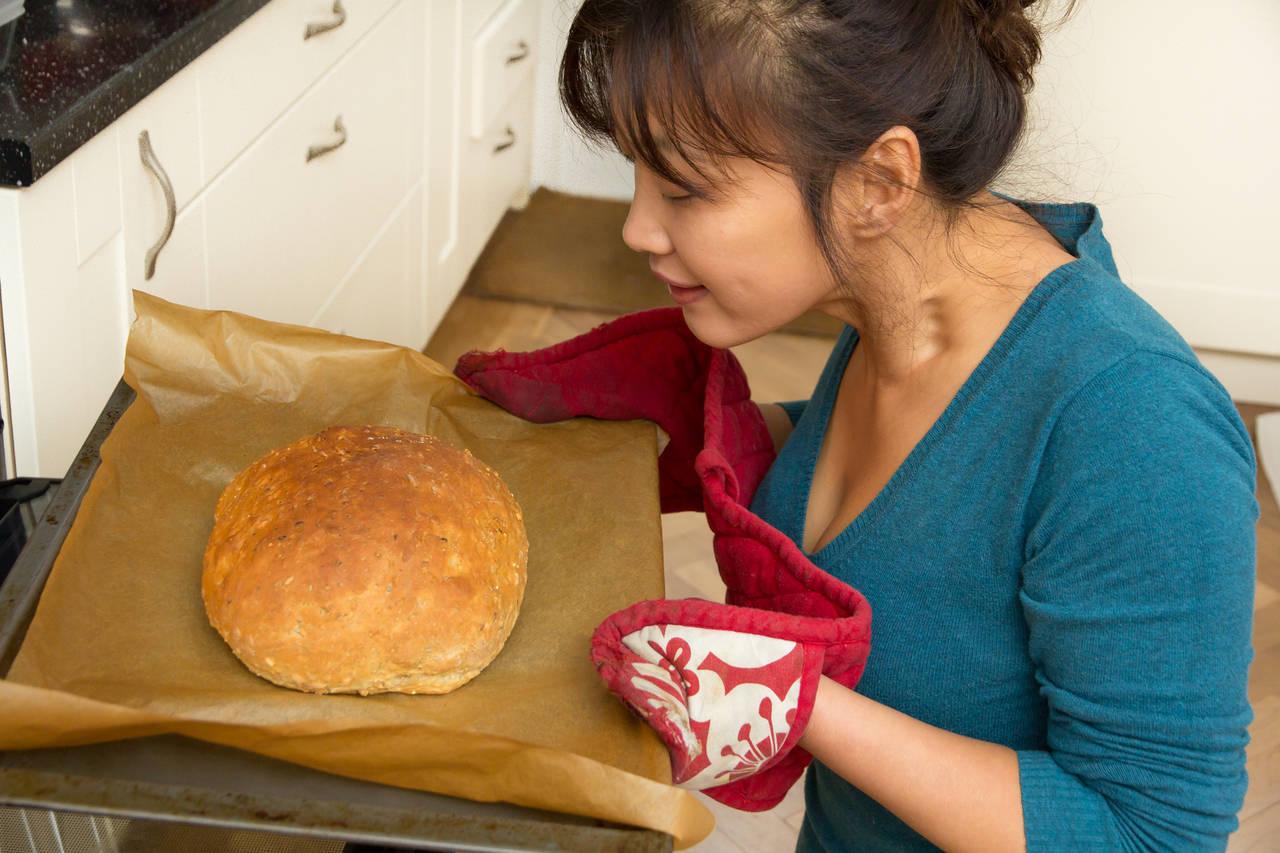 パン作り資格に挑戦!「おうちパンマスター」やママ向け資格を紹介