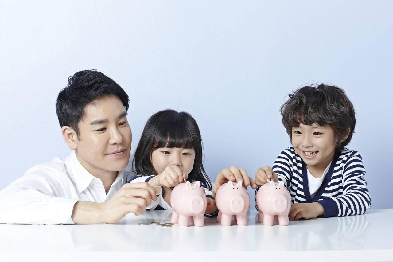 小銭貯金を銀行に預けよう!親子で始める方法と手数料や両替について