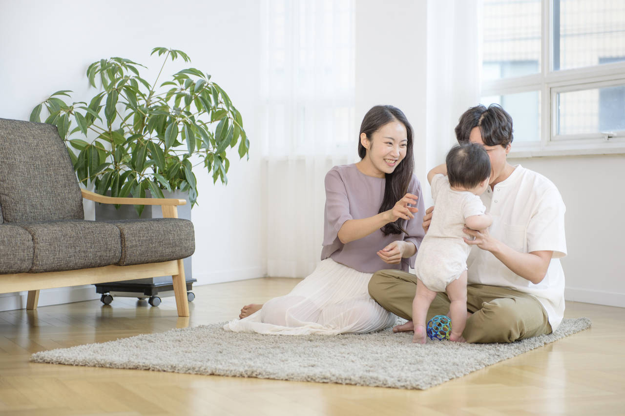 赤ちゃんとマンションに暮らそう!最初の挨拶と引っ越すときの注意点