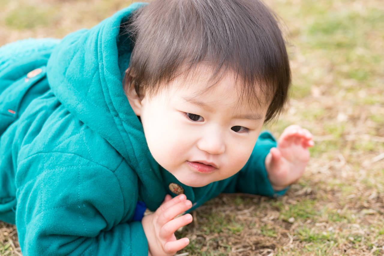 子どもが転ぶのには原因がある?転ぶ原因や特殊な場合の対処法とは