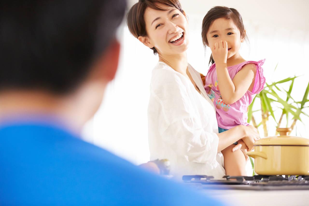 働き方改革で男性の育児休業が注目!パパの育休でママも笑顔に