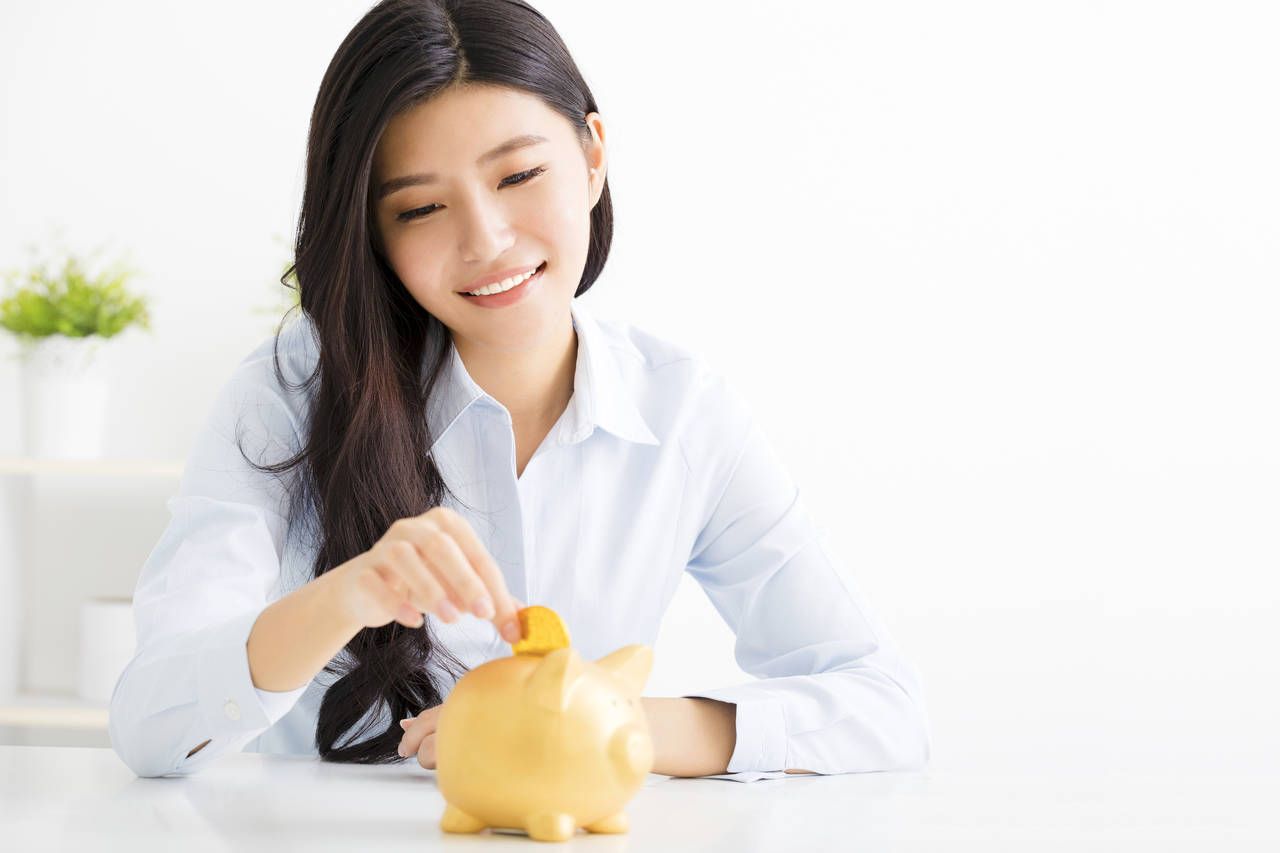 子育てママのお小遣いはいくらが妥当?お金の事情と満足できる使い方