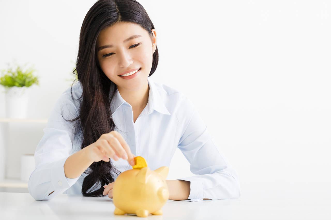30代の子育てママの貯金術!無理なく上手に貯めるコツや方法を紹介
