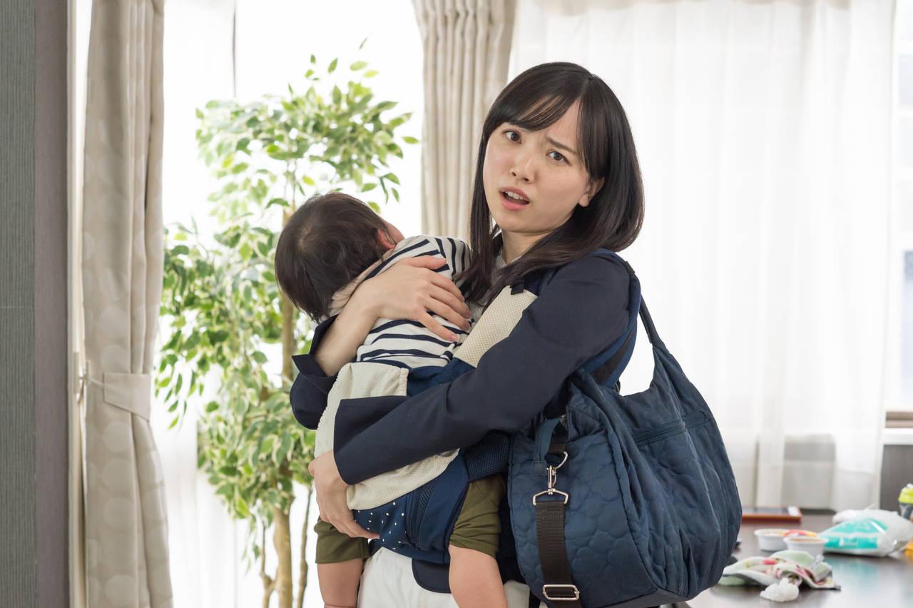 育児と仕事を両立するための課題とは?タスクの見える化で乗り切ろう