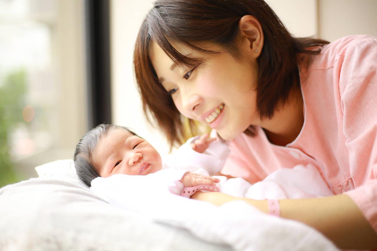 赤ちゃんが生まれて生活が一変!ママが楽になる乗り越え方