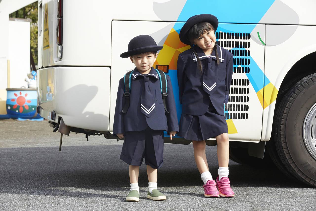 年子で幼稚園に通うのは大変?メリットと入園前に考えておきたいこと