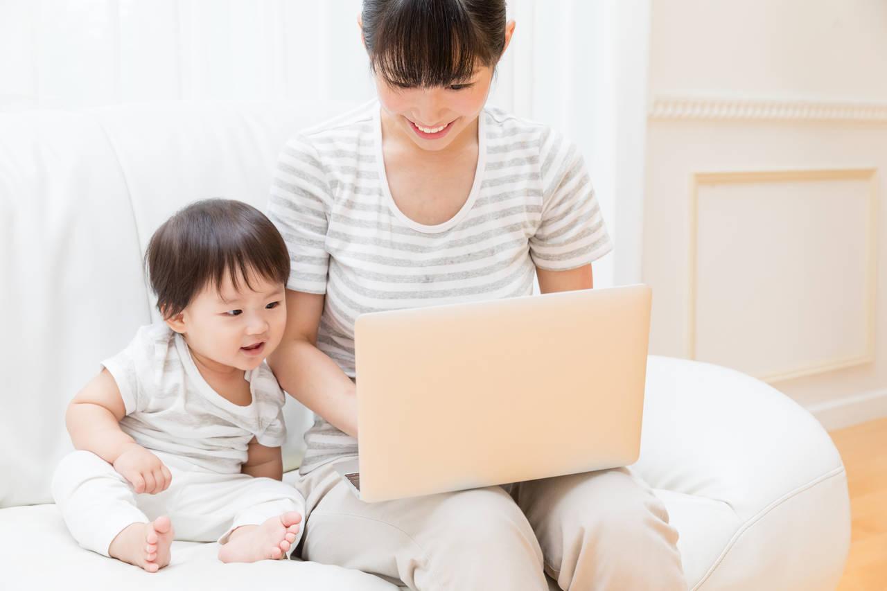 ママの毎日をブログで発信しよう!ブログがママにおすすめな理由とは