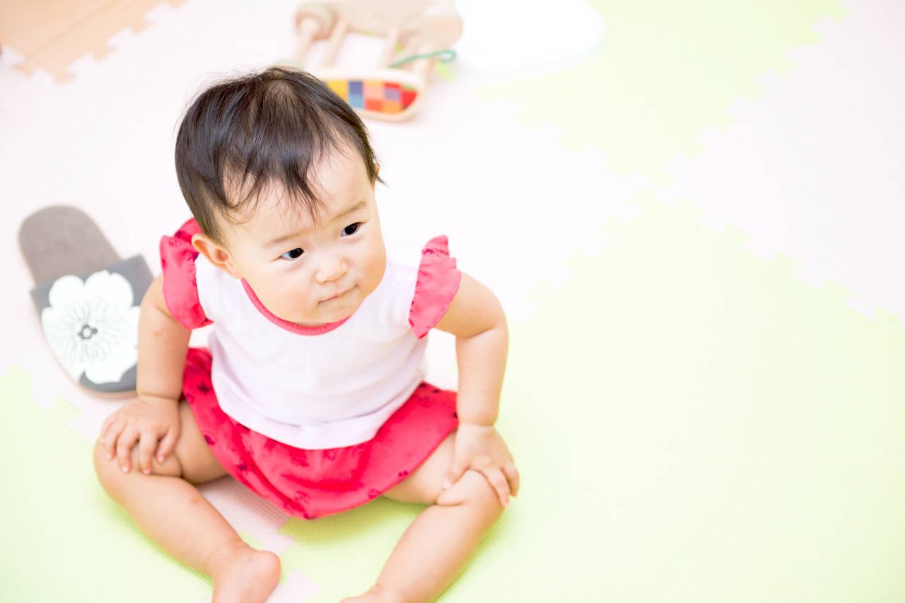 赤ちゃんと2階に住むときの防音対策!賃貸物件で快適に暮らす方法