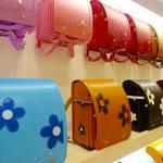 【東京】シックで大人っぽい長く使えるランドセル「鞄工房山本」