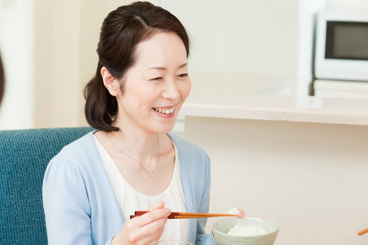 40代からの健康は食で守ろう!体によい食生活の基本ポイントとは