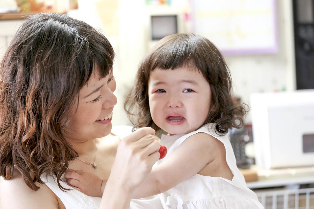 子どもがよく泣くのはなぜなのか?その理由や対処方法を紹介 - teniteo[テニテオ]