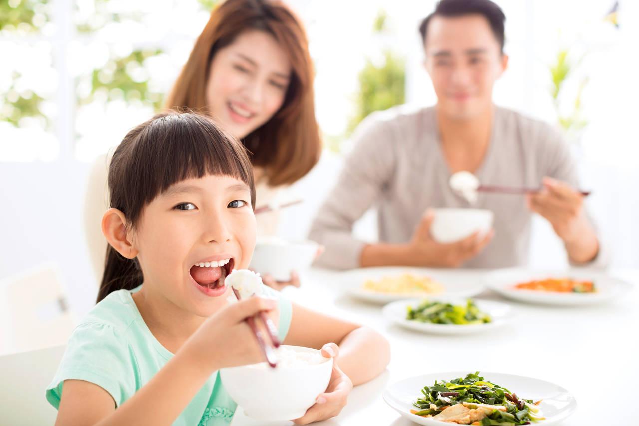 子どもの朝ごはんはお米に決まり!朝食のメリットや簡単朝ごはん3選