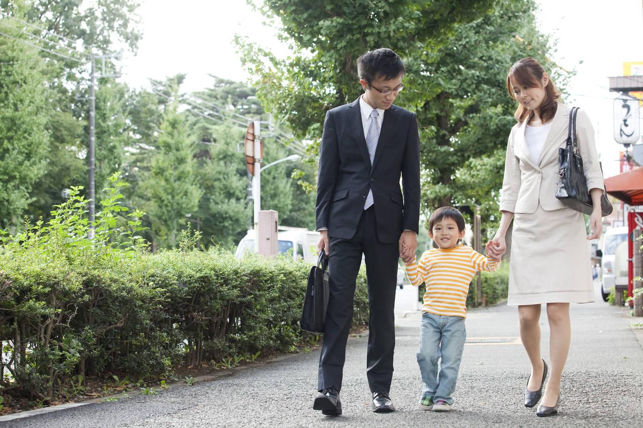 共働きの一人っ子が増えている!一人っ子のメリットや接し方のコツ
