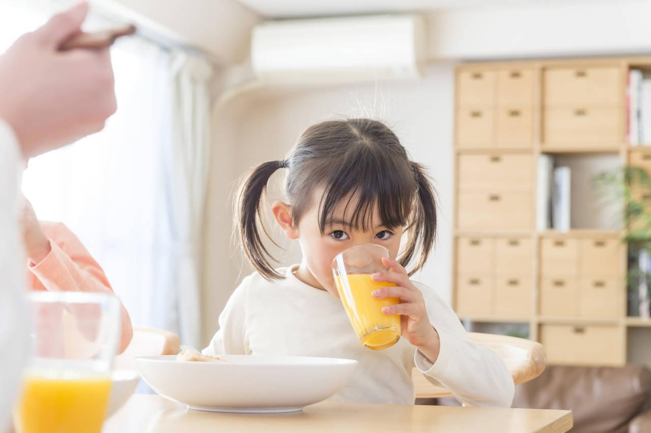 5歳児の理想の生活リズムとは?無理なく整えるためのポイント