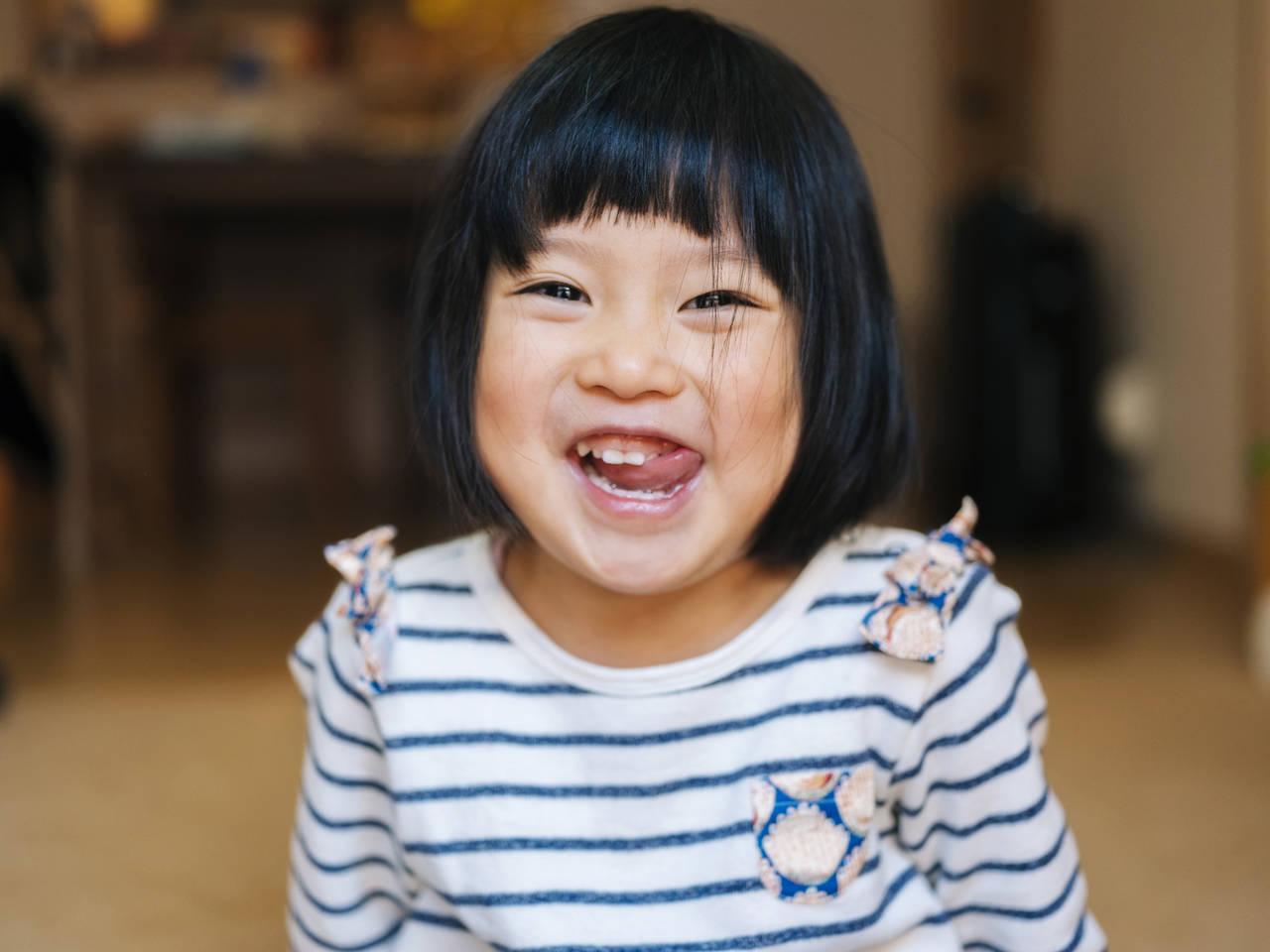 なんでも知りたい幼児のこと。心と身体の発達、幼児食や病気のこと