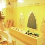 【東京・四谷】リピーター多し!木育にも最適な「東京おもちゃ美術館」