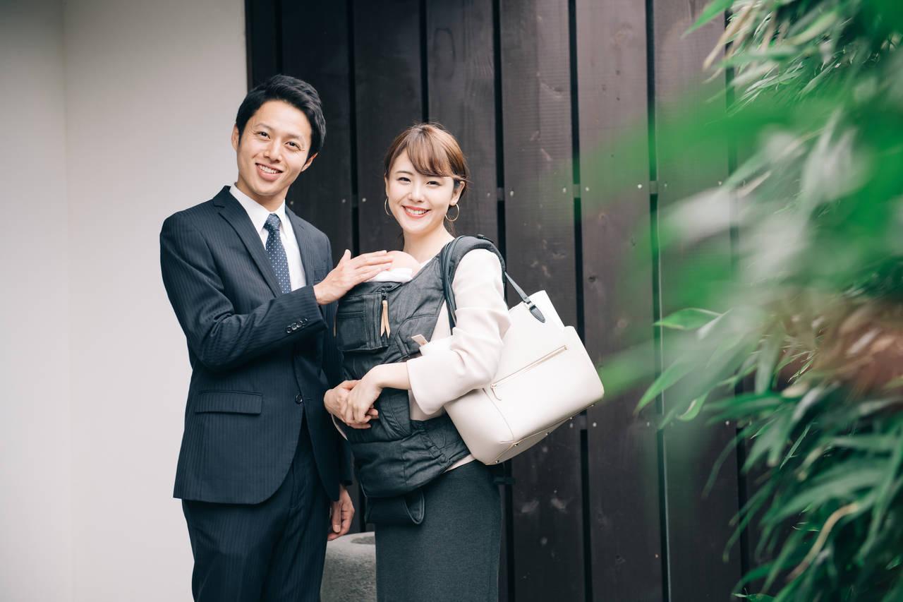 働き方改革で日本の育児が変わる?パパやママへの影響を確認しよう