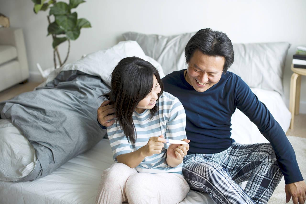 授かり婚を計画的に行うという選択肢!成功の秘訣や体験談について