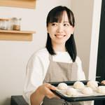 自宅で楽しむパン作りについて!簡単にできるパン作りのコツと道具