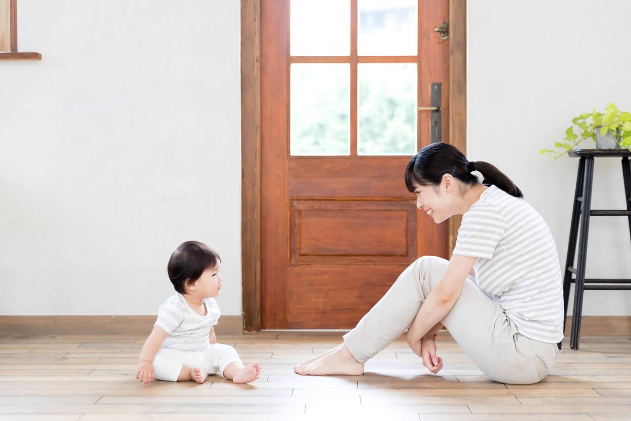 赤ちゃんの成長が寂しいママへ!成長を記録する方法やアプリを紹介