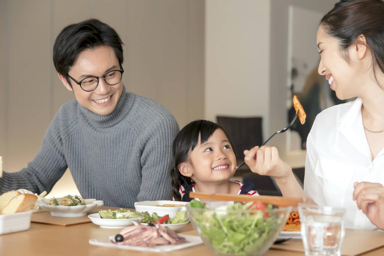 子育て世代こそ健康づくりを大切に!食生活のコツや運動の方法を紹介