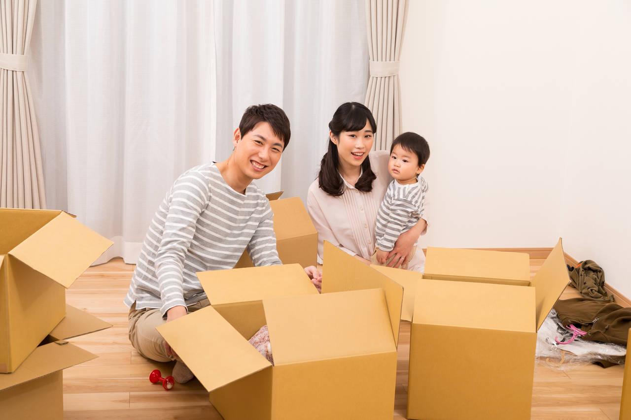 転勤は子どもにどう影響する?気持ちに寄り添い家族で乗り越えよう