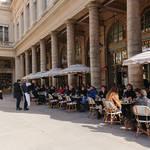 【パリ】博物館から猫カフェまで!パリ歴16年ママのお気に入りスポット