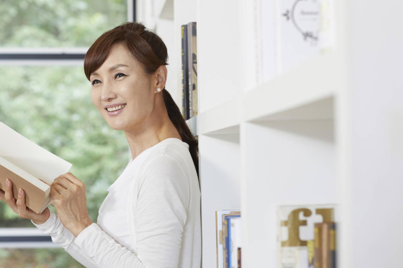 40代は意識して健康な食生活を!元気で若々しいママでいるために